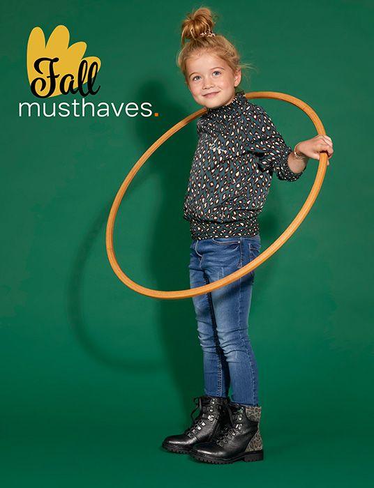 Fall Musthaves vanHaren