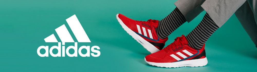 Adidas schoenen vanHaren
