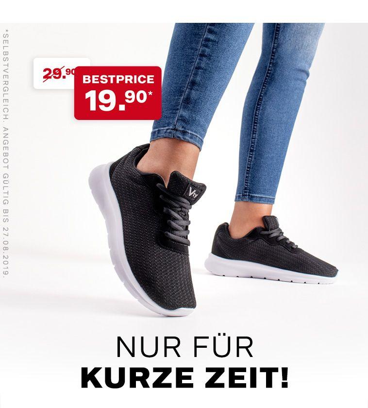 B2 Sneaker