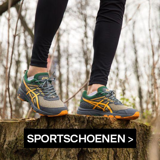 Sportschoenen Heren vanHaren