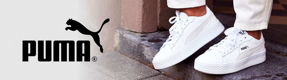 Puma schoenen vanHaren
