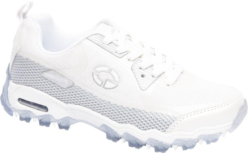 Image of Sneaker suola alta