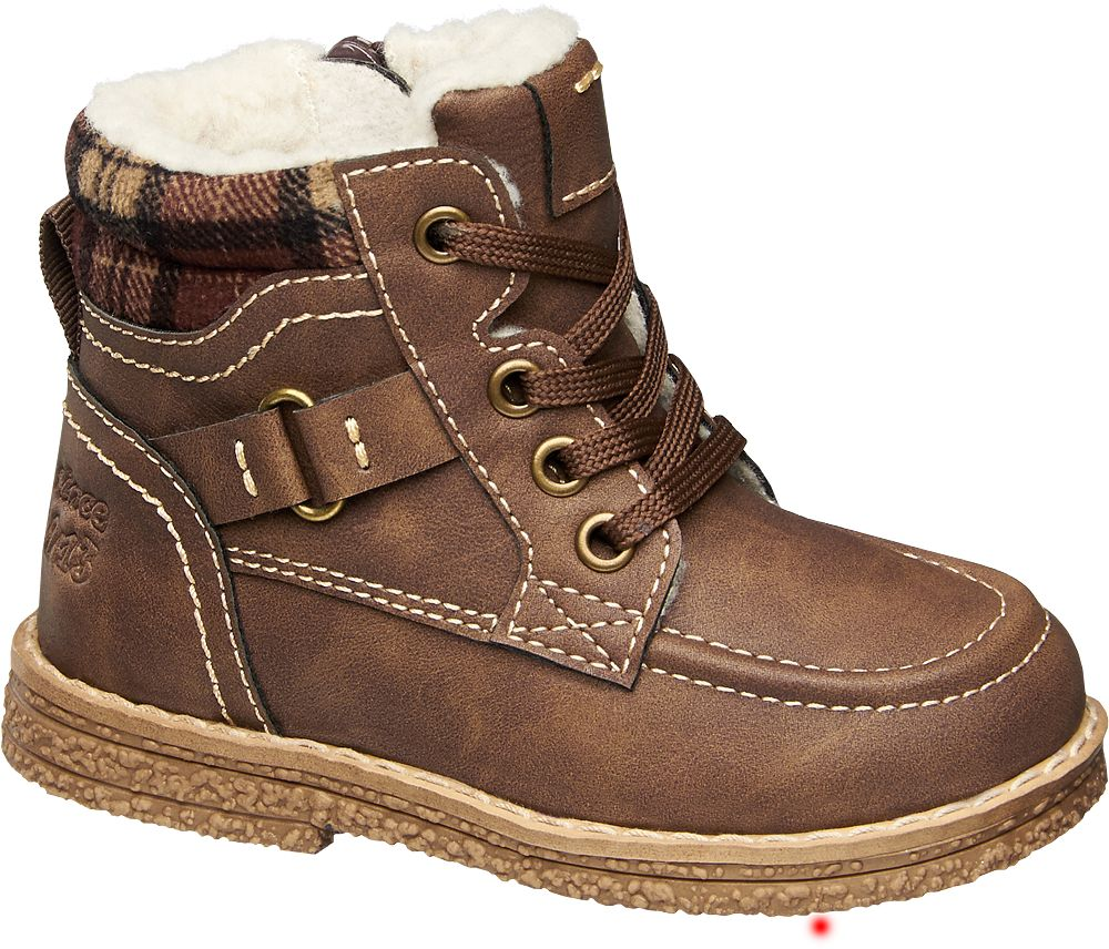 Bobbi-Shoes 1406302 Çocuk Bağcıklı Bot Ürün Resmi