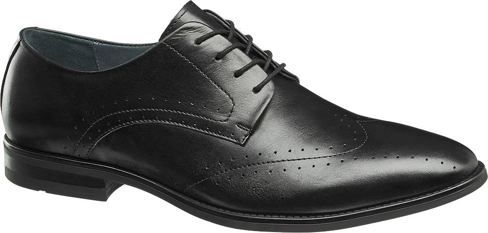 Image of Derby brogue
