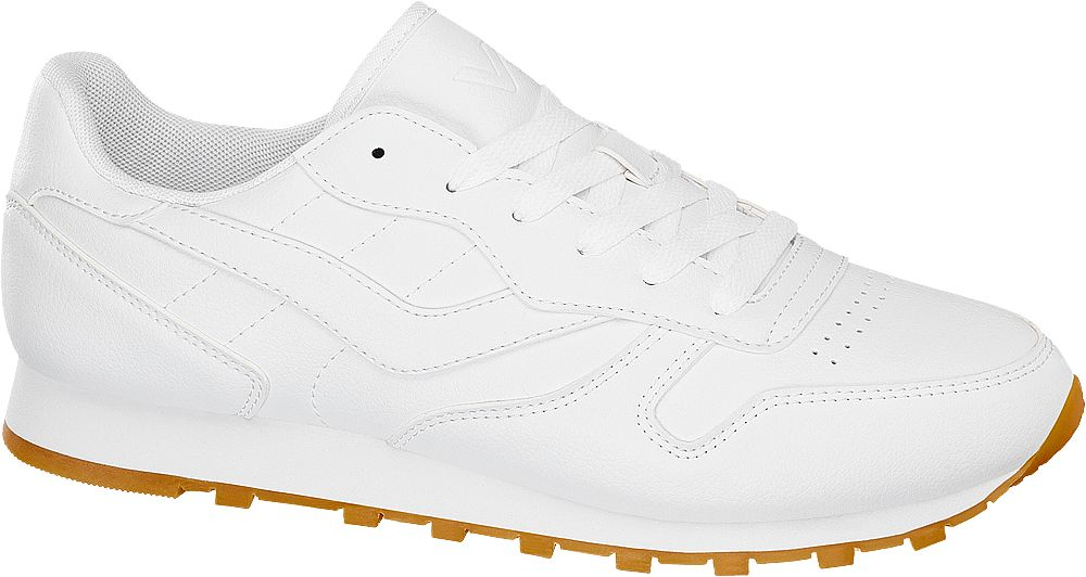 Vty Beyaz Sneaker