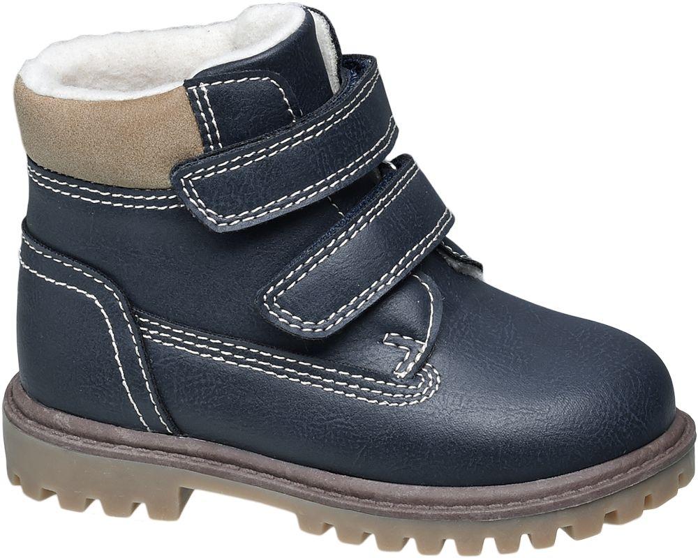 Bobbi-Shoes 1406912 Erkek Bantlı Bot Ürün Resmi
