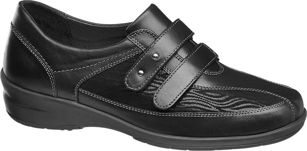 Medicus 1124594 Kadın Deri Bağcıksız Ayakkabı Ürün Resmi
