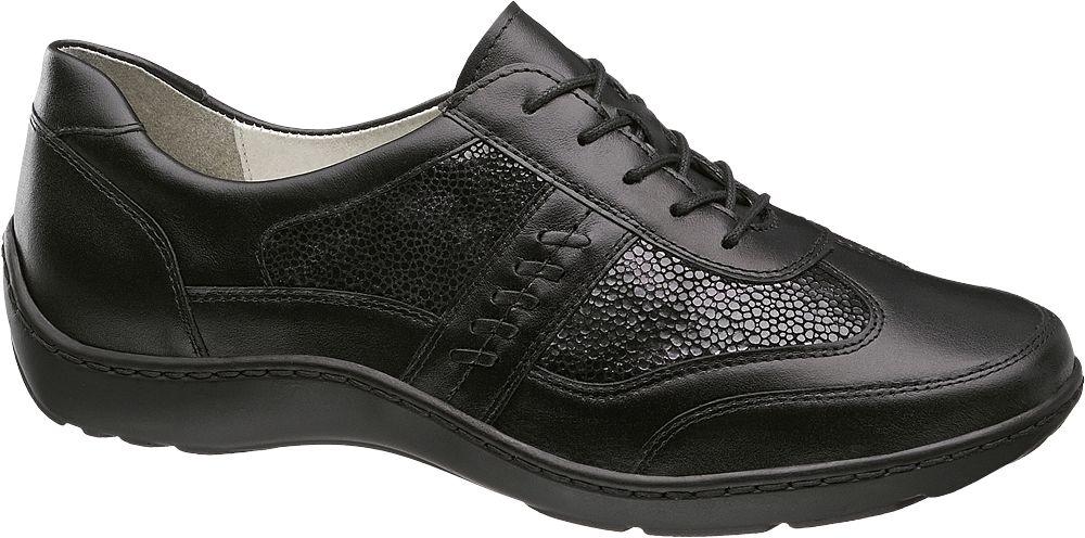 Medicus 1125585 Kadın Deri Bağcıklı Ayakkabı Ürün Resmi