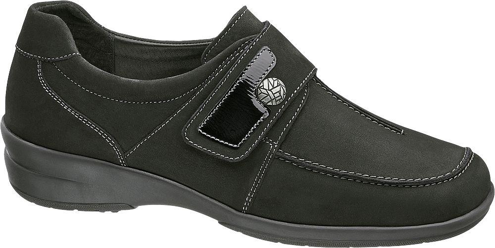 Medicus 1124595 Kadın Deri Bağcıksız Ayakkabı Ürün Resmi