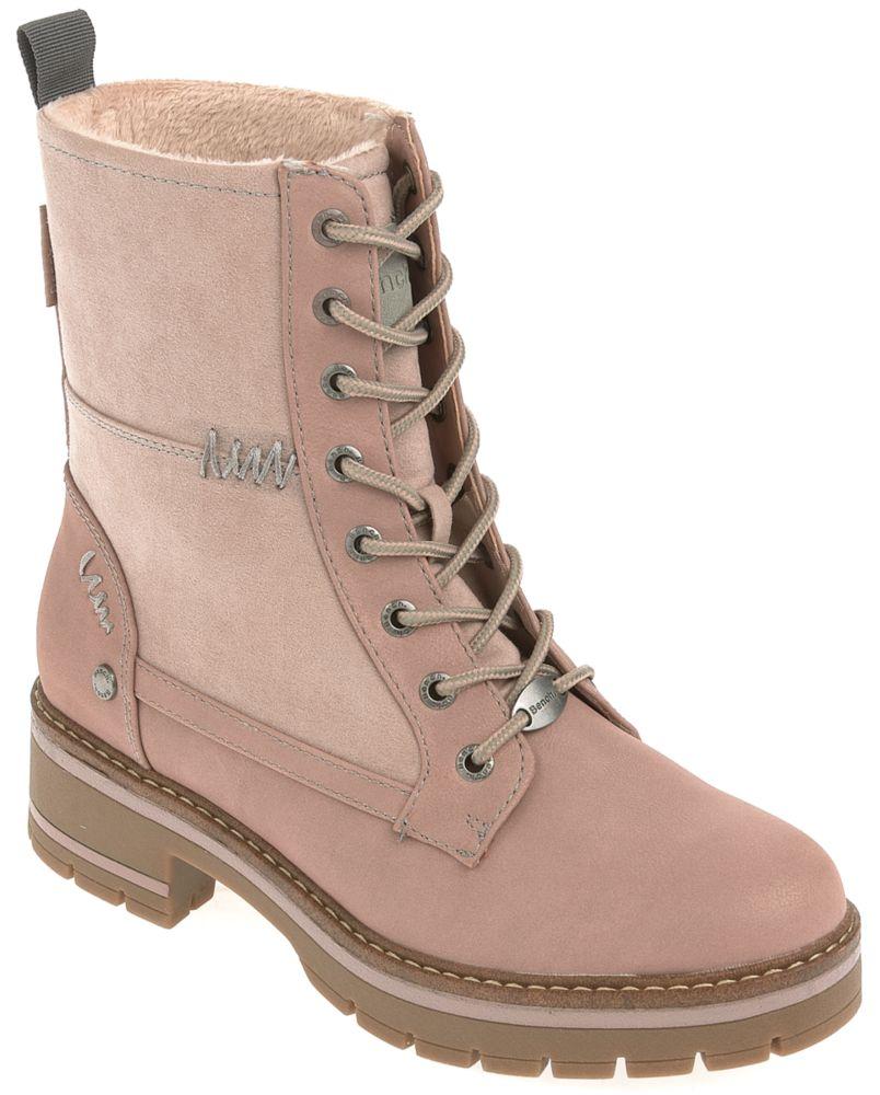 low priced c8089 08e2d Oxmox Mit Blockabsatz | Stiefel & Stiefeletten | Schuhe für ...
