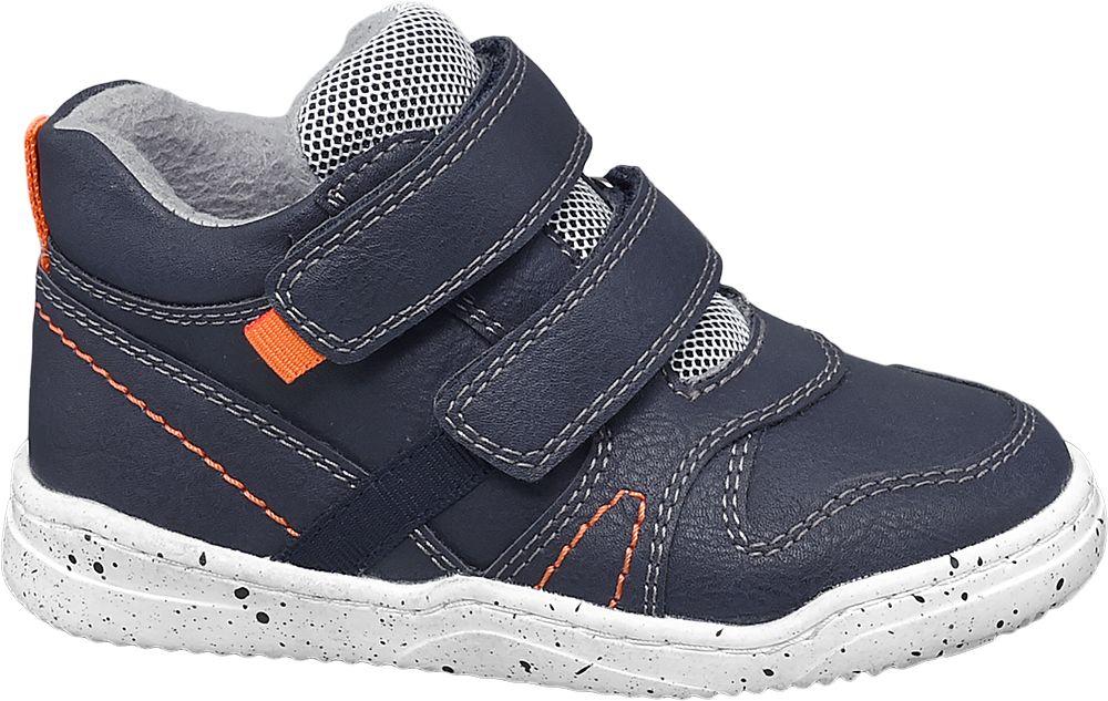 Bobbi-Shoes 1404704 Çocuk Bantlı Ayakkabı Ürün Resmi