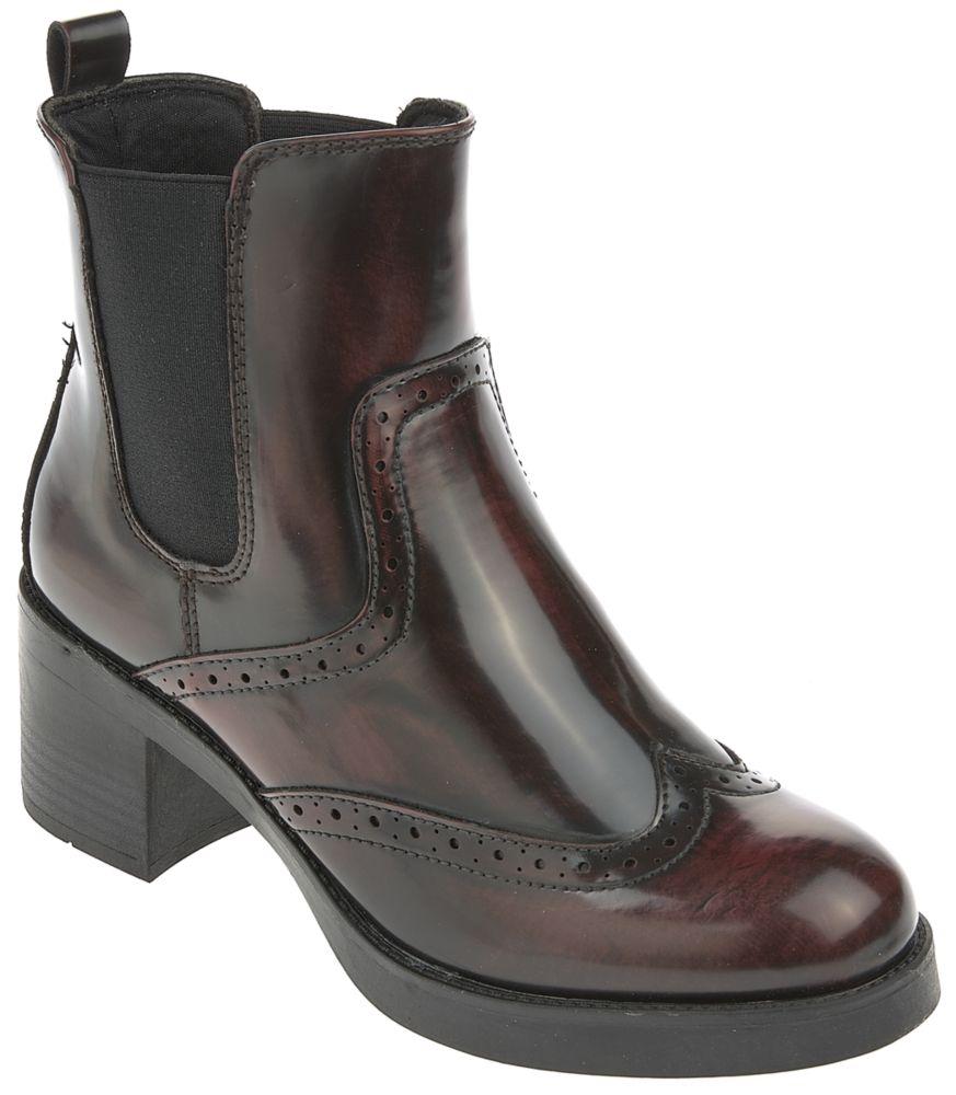 Stiefel für Frauen - Stiefelette  - Onlineshop Roland