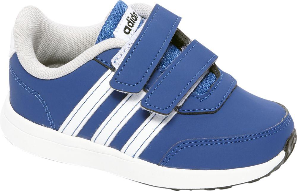 wholesale dealer 8c9af fe9d6 Adidas VS Switch 2.0 Infant Boys Trainers