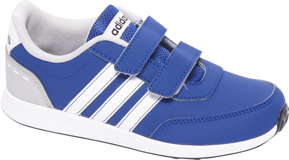 outlet store e394b 456ff Adidas VS Switch Junior Boys Trainers