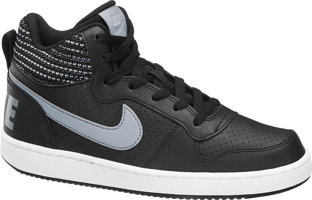 sneakersy Nike Court Borough Mid