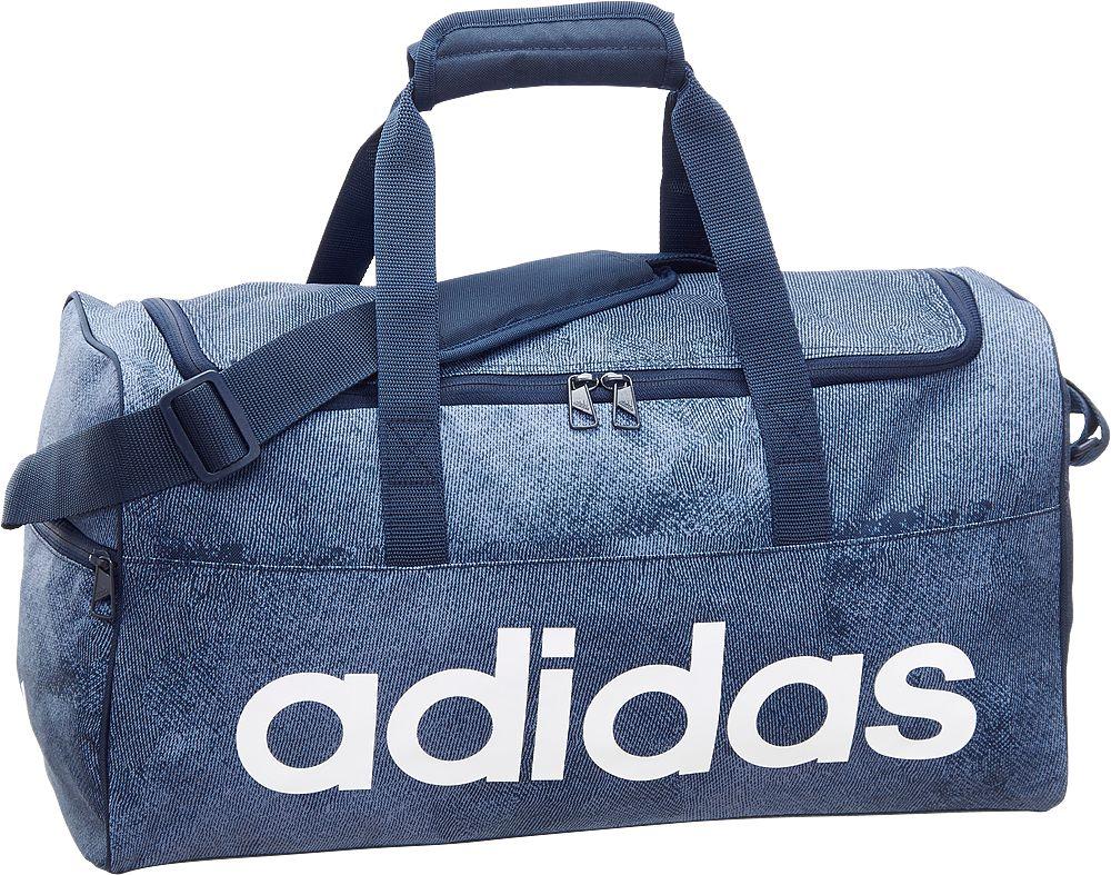 3af90216cb646 Kupić.pl - Deichmann - torba sportowa adidas Lin Per Tbs Graphis