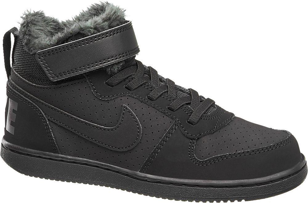 sneakersy dziecięce Nike Court Borough