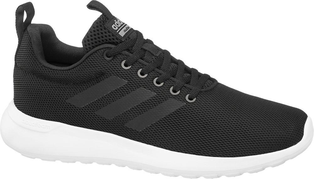newest collection d2fbd e037a Damen adidas Sneaker LITE RACER CLN schwarz