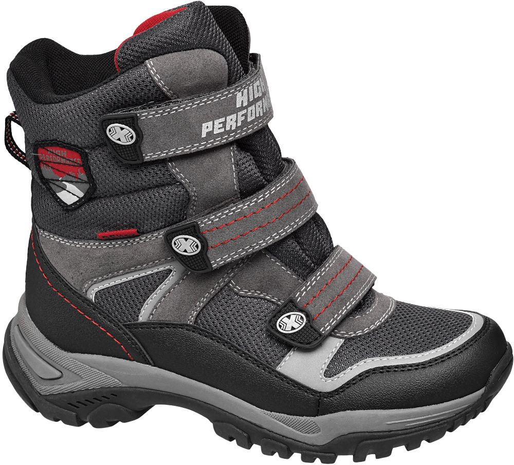 Cortina - Zimní obuv s membránou