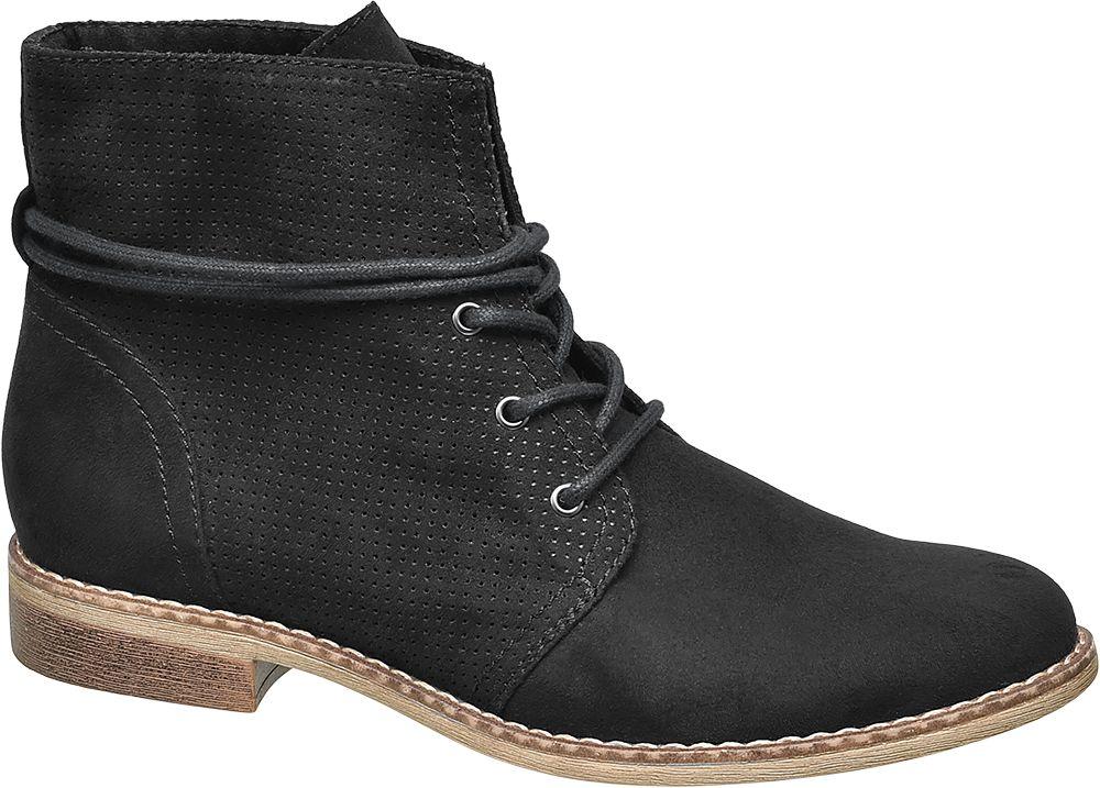 Graceland - Šněrovací obuv