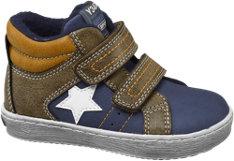Bobbi-Shoes Lauflerner blau
