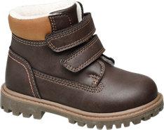 Bobbi-Shoes Lauflerner braun