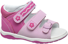 Cupcake Couture Sandale pink