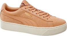 Puma Sneaker Vikky Platform coral