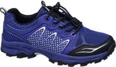 Vty Trekking Schuh blau