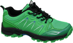 Vty Trekking Schuh grün