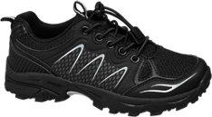 Vty Trekking Schuh schwarz
