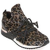 b40caf0e8fa971 Sneaker mit Animal-Print
