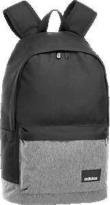 adidas. Adidas LIN CLAS BP CAS fekete hátizsák 5f61faa83a