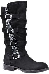 huge discount 42a1f fa43d Stiefel für Damen online kaufen | DEICHMANN AT
