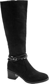 huge discount 777e8 6543d Stiefel für Damen online kaufen | DEICHMANN AT