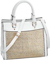 89a45f31da Graceland. Fehér női táska