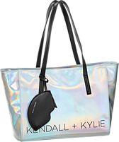 d7964cc872 Kendall + Kylie. Hologramos női shopper
