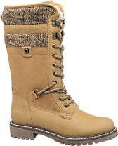 3aed7b67725 Støvler til kvinder. Altid stort udvalg af billige kvalitetssko hos ...