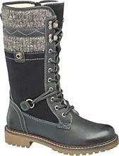 0599714bccd4f Damskie buty XXL w Deichmann. Modne i wygodne buty w dużych rozmiarach