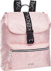 8c418336a4a3 Kendall + Kylie. Rózsaszín hátizsák