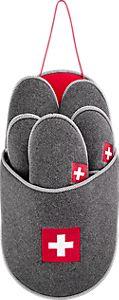 buy popular 10c30 58e2a Bequeme Hausschuhe günstig im Dosenbach Onlineshop kaufen