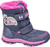 a0edd7d926d7 Minnie Mouse. Zimná obuv ...