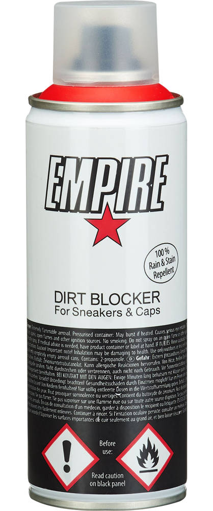 EMPIRE DIRTBLOCKER