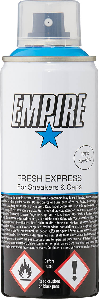 Empire Fresh Express Deo (3,47€ = 100 ml)