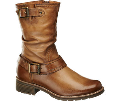 Highland Creek Leder Boots