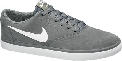 NIKE Leder Retro Sneakers
