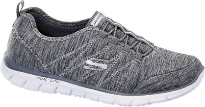 Skechers Lightweight Slip-on Sneakers