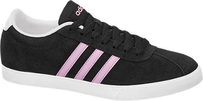 adidas neo label Adidas Court Set Ladies Trainers