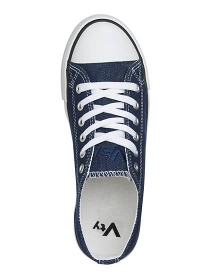 Vty Sneaker blau