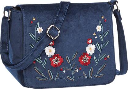 Graceland Embroidery Cross Body Bag